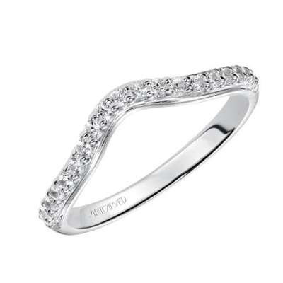 Ellend Wedding Band - ART-112